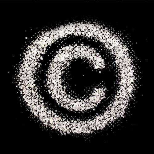 Copywrite logo