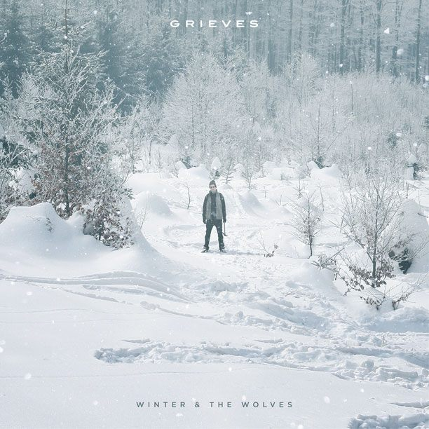 Winter and the wolves album