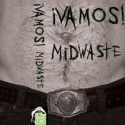 "MP-40 VAMOS ""MIDWASTE"""