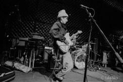 Ian Sweet at the Triple Rock, 11/11/17.