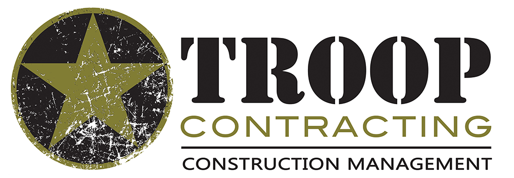 Troop Contracting