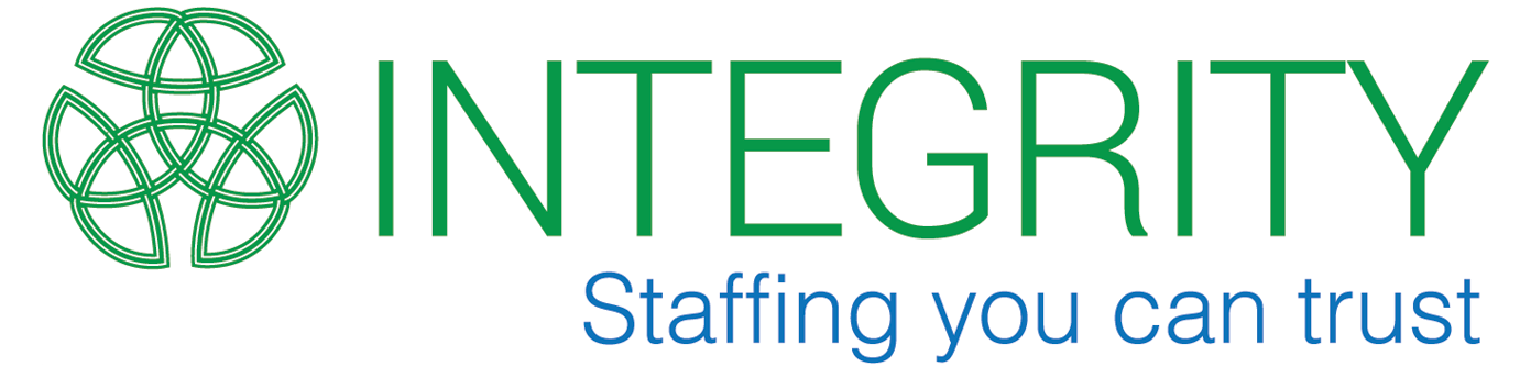 Integrity - Staffing you can trust