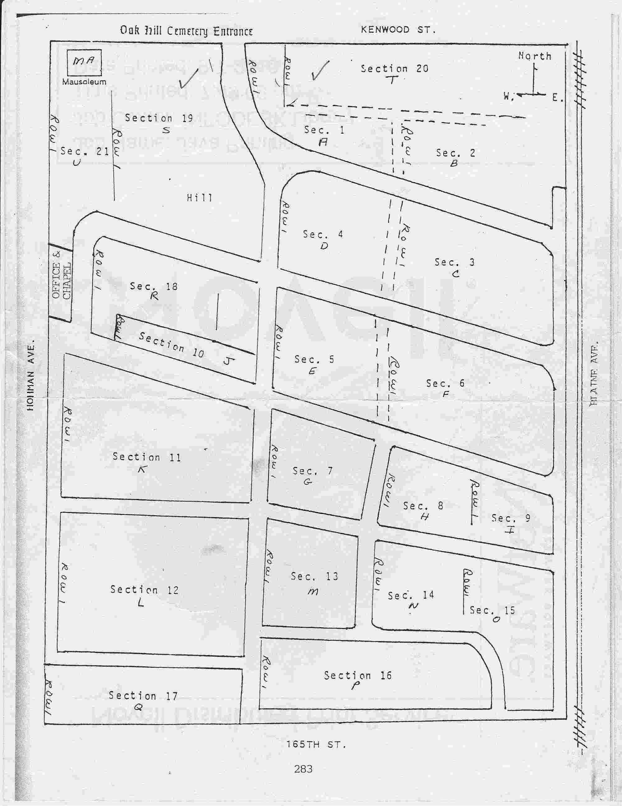 Plot Maps