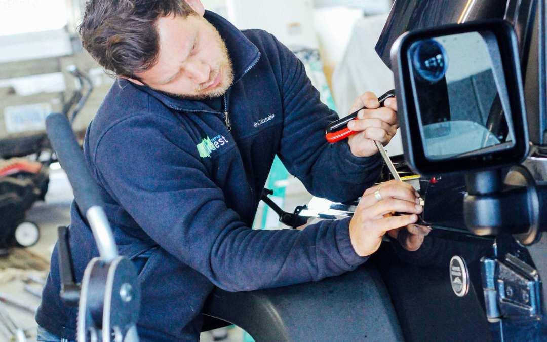 Midwest Dent Repair Car Dent Hail Repair