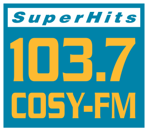103.7 Cosy Superhits 2010 color flat