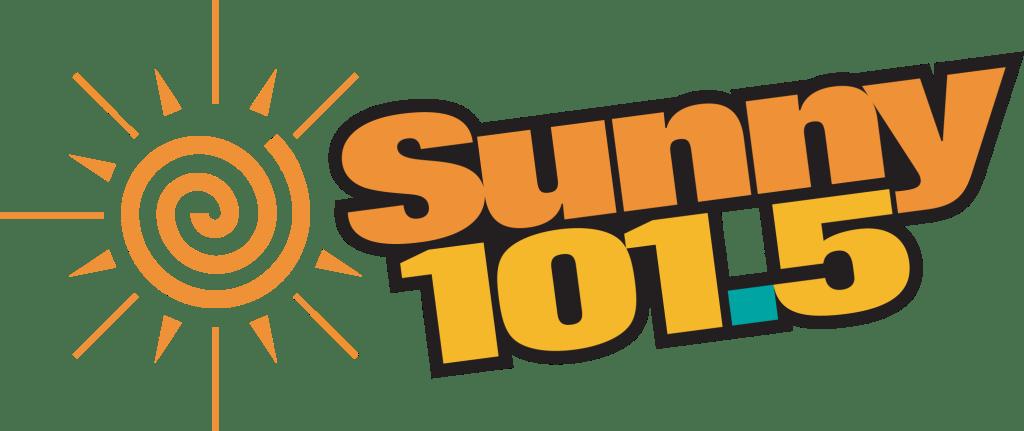 Sunny101.5_logo