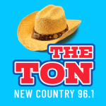 The Ton Blue Block small png
