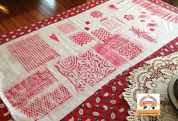 Hutchinson Fabric & Fiber Arts Guild