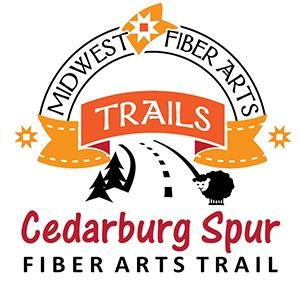 4th Annual Cedarburg Spur Fiber Arts Trail Weekend!