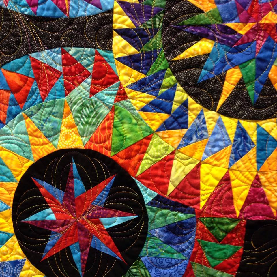 My Material Matters Quilt Shop
