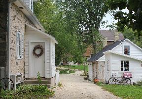 WMQFA Farmhouse