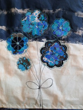 Linda Sweek Textile Designs