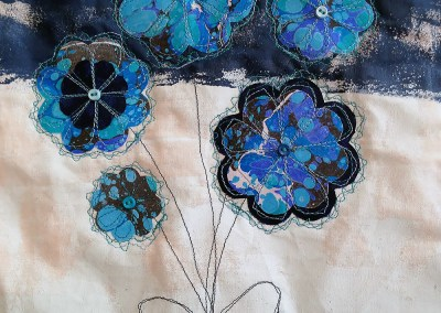 Linda Sweek Textile Designs