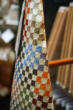 Ye Olde Schoolhouse Quilt Shop