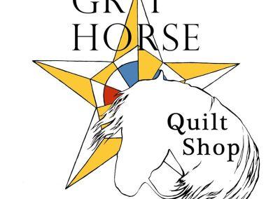 Gray Horse Quilt Shop