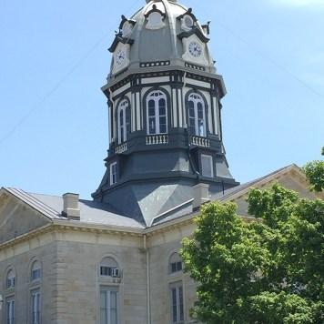 Renaissance Revival architecture.