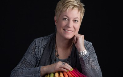 Weaving Waters Fiber Arts Trail hosts Karla Overland for keynote talk