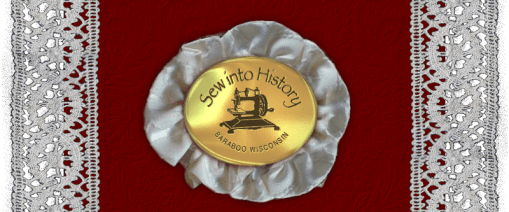 Sew into History