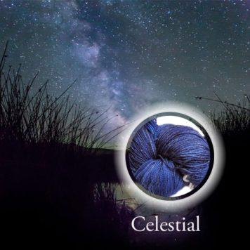 Celestial -- Alainn Yarns