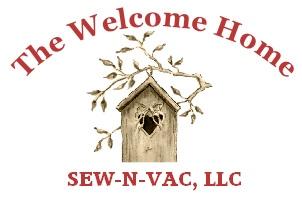 The Welcome Home Sew – N – Vac