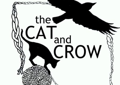 The Cat and Crow