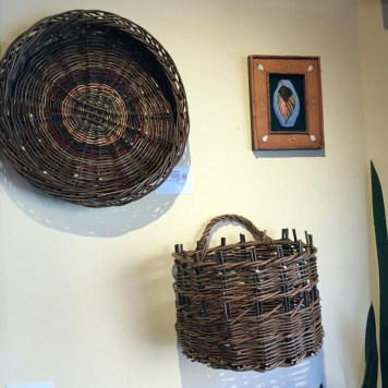 Pine to Prairie Fiber Arts Trail Member Exhibit 2018