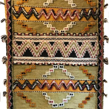 Cultural Cloth - Maiden Rock, WI
