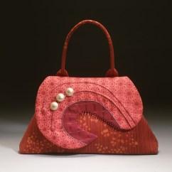 Handbag, Mariella Schladweiler, Preston, MN