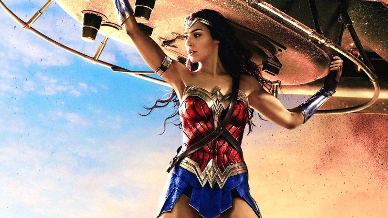 Wonder Woman Film 1975