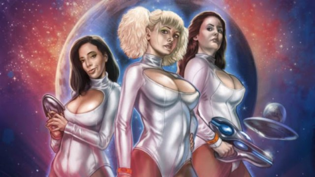 Midwest Movie Magic: Space Babes from Outer Space