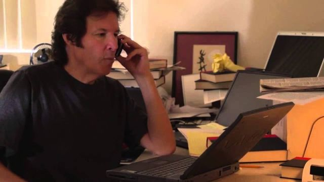 Schlock Art: Fateful Findings