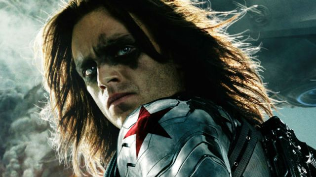 The Marvel Decade: Captain America: The Winter Soldier