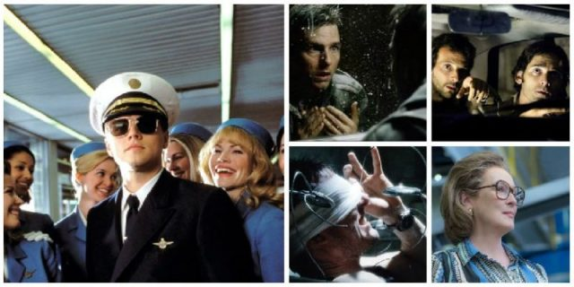 Scene by Scene: Steven Spielberg