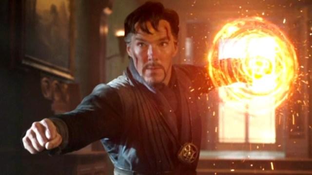 The Marvel Decade: Doctor Strange