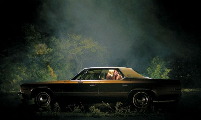 No Sleep October: It Follows (2014)