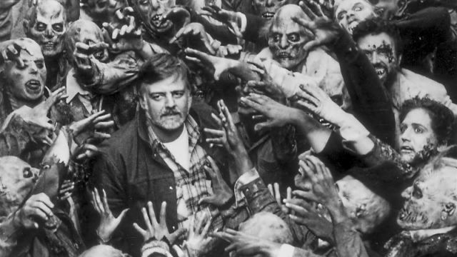"No Sleep October: George Romero's ""The Dead Trilogy"""