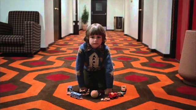 No Sleep October: The Shining (1980)