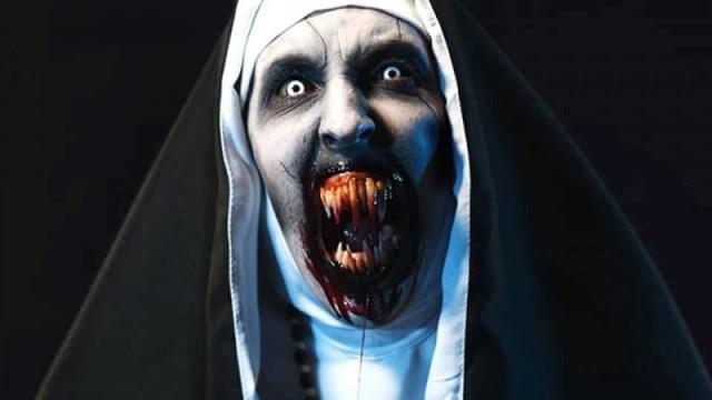 On DVD: The Nun