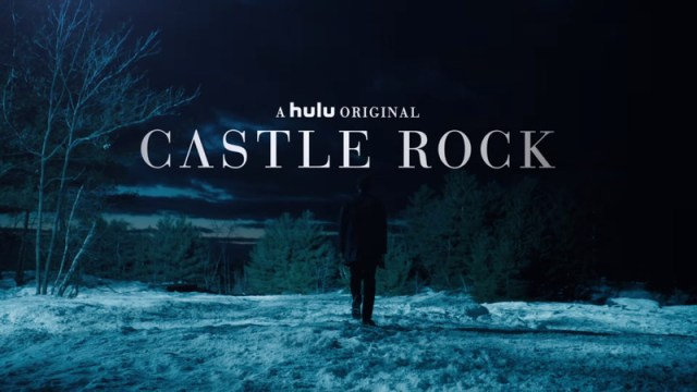 On DVD: Castle Rock: The Complete First Season