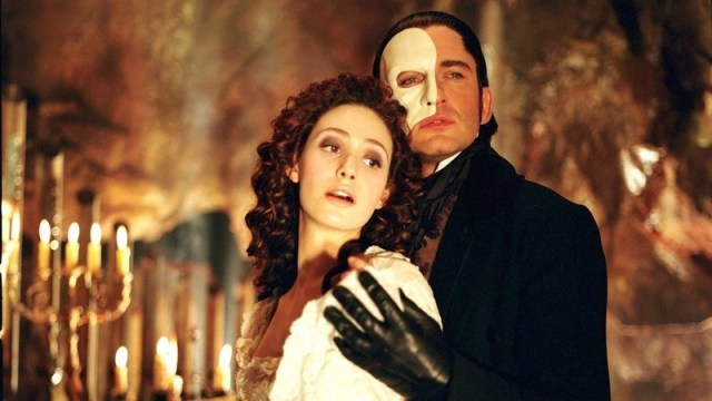 The Butler Did It: The Phantom of the Opera