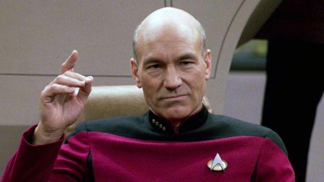 On Blu-ray: Star Trek: Picard Movie & TV Collection