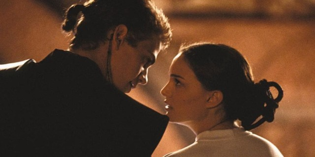 """Our Star Wars: Sand Really is Awful (and Other Reasons Why I Love """"Attack of the Clones"""")"""