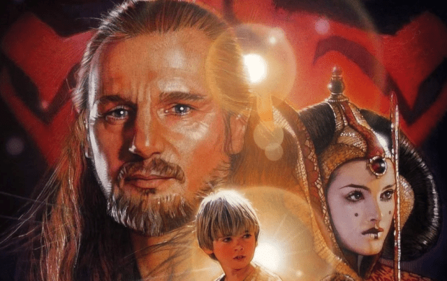 Our Star Wars: The Phantom Menace, a Demystified Age