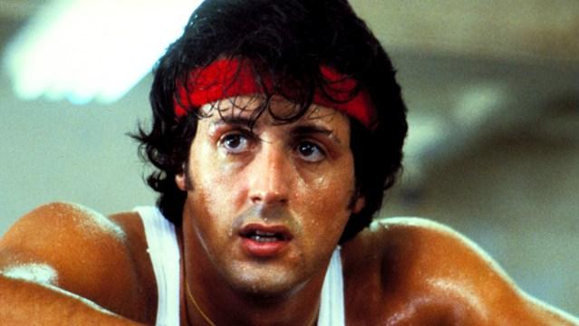 Oscar Gold: Rocky