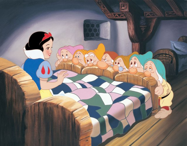 Movies That Made Us: Snow White and the Seven Dwarfs