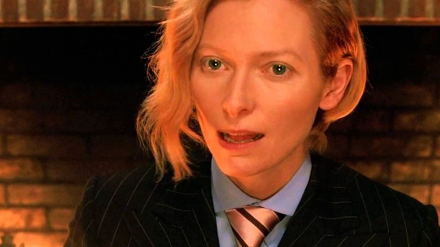 Tilda Break of Dawn: Constantine
