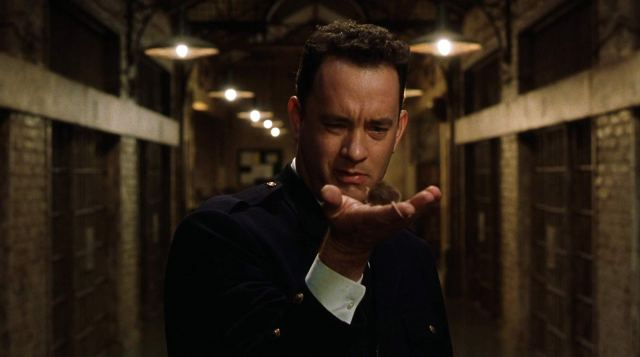 Hanks for Nothing, Tom!: The Green Mile