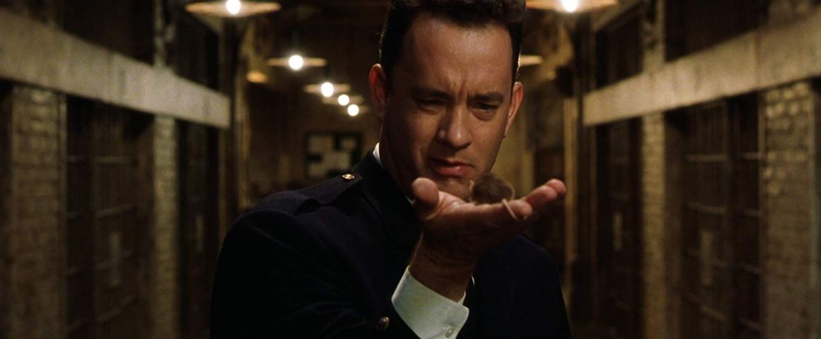 Hanks For Nothing Tom The Green Mile Midwest Film Journal