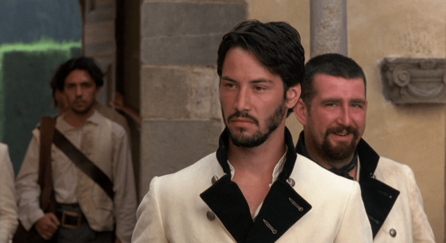 Keanu World Order: Much Ado About Nothing
