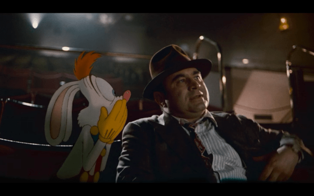 Endless Summer: Who Framed Roger Rabbit?